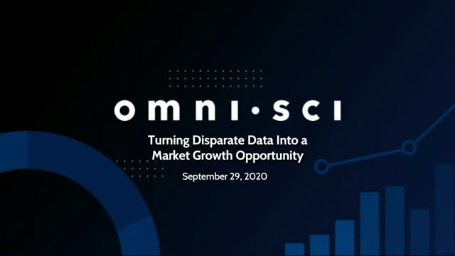 Webinar: How TELUS Turned Disparate Data into a Market Growth Opportunity