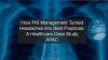 How PKI Management Turned Headaches into Best Practices: A Healthcare Case Study