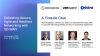 Delivering Secure, Agile and Resilient Networking with SD-WAN