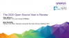 The 2020 Open Source Year in Review