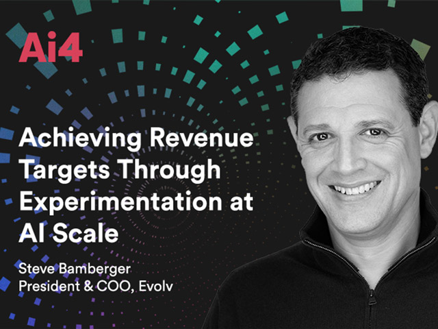 Achieving Revenue Targets Through Experimentation at AI Scale