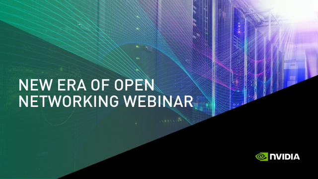 New Era of Open Networking