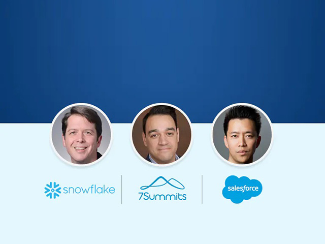How Snowflake Modernized its Partner Ecosystem to Drive Rapid Growth