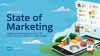 Brand New Salesforce's 6th Edition State of Marketing