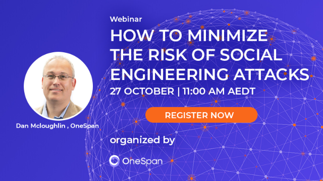 How to Minimize The Risk Of Social Engineering Attacks