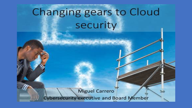 Cloud adoption has changed gears; your security needs to do the same
