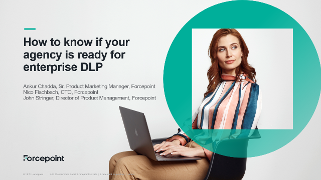 How to know if you're ready for enterprise DLP