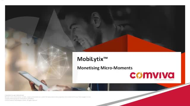 MobiLytix(™) Real-Time Marketing: Delivering Incremental Revenue