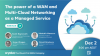 The power of a WAN and Multi-Cloud Networking as a Managed Service
