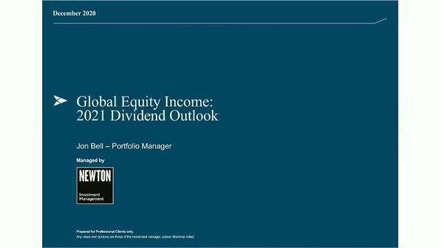 BNY Mellon Global Income Fund Review