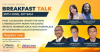 [Breakfast Talk: Ep.2] Post Lockdown: New Cybersecurity Norms & Cloud Technology