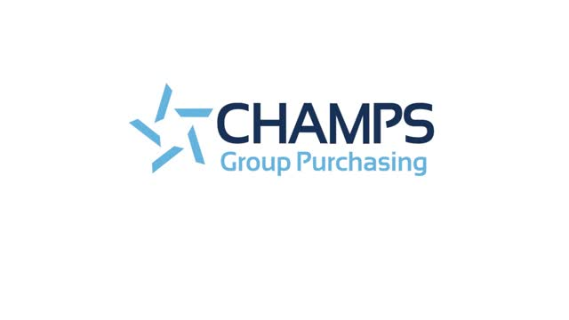 CHAMPS GPO Presents The Give Back Program
