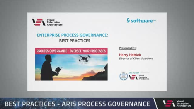 Enterprise Process Governance: Best Practices