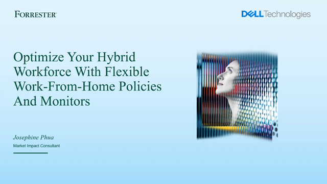 Optimize Your Hybrid Workforce with Flexible Work-From-Home Policies and Monitor