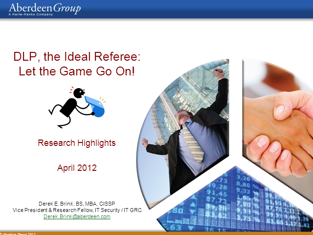 DLP, the Ideal Referee: Let the Game Go On!