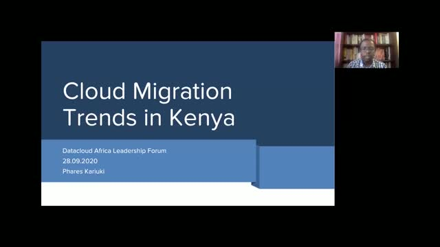 Case study with NodeAfrica: Enterprise & Cloud Migration trends in Kenya