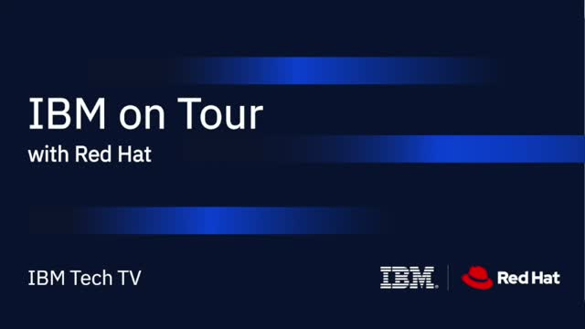IBM & Red Hat: Java's not dead - launch apps in seconds