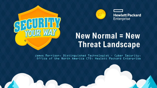 New Normal = New Threat Landscape