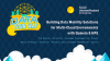 Building Data Mobility Solutions for Multi-Cloud Environments with Qumulo & HPE