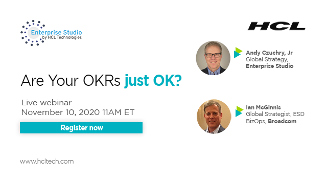Are your OKRs just OK?