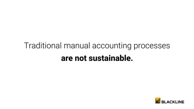 Making the Move to Modern Accounting