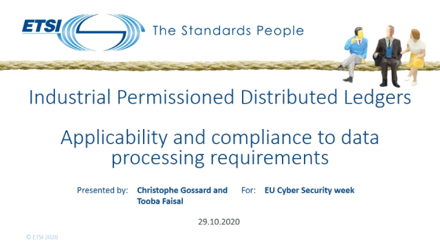 Achieving security and compliance in cyber space through PDLs