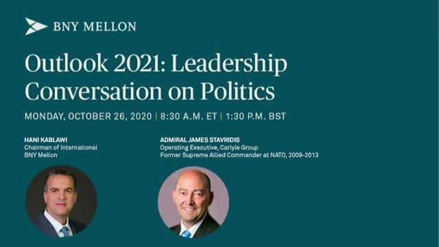 Issuer Services Outlook 2021: Leadership Conversations on Politics