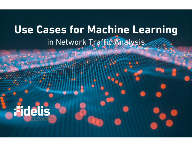 How Machine Learning Can Be Applied in Network Traffic Analysis