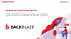 Backblaze Hard Drive Report: Q3 2020 Deep Dive Q&A