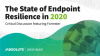 The State of Endpoint Resilience in 2020 | Featuring Forrester