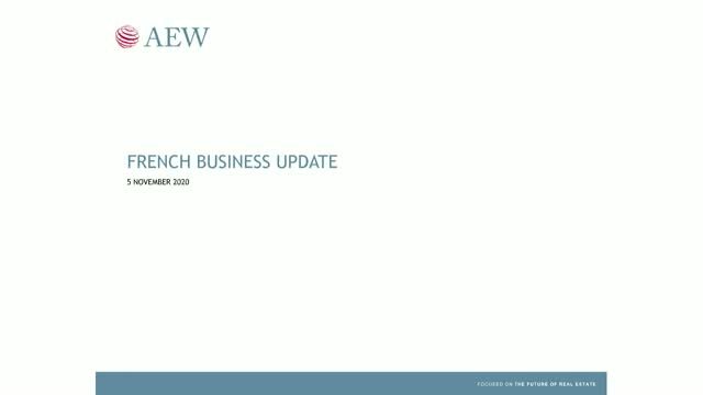 French Webcast
