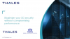 Maximize Your 5G Security without Compromising Performance