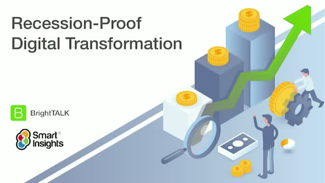 Recession-Proof Digital Transformation