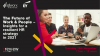 Insights foraresilient HR strategyin 2021- latest survey results