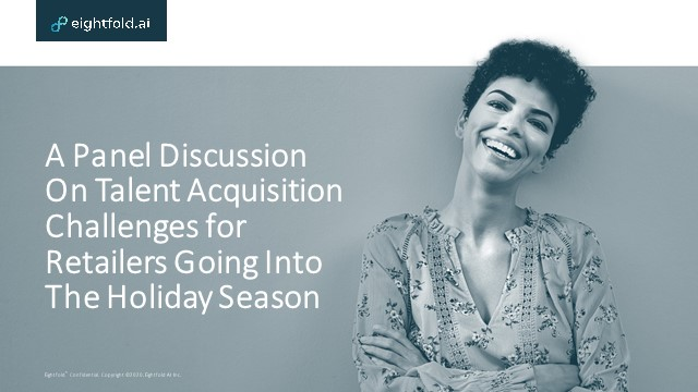 Talent Acquisition Challenges for Retailers in The Holiday Season