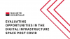 Evaluating Opportunities in the Digital Infrastructure Space Post COVID