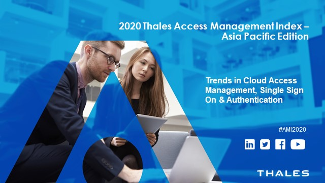 Access Management and Authentication Trends in the Asia-Pacific Region