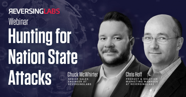 Hunting for Nation State Attacks
