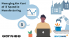 Managing the Cost of IT Spend in Manufacturing