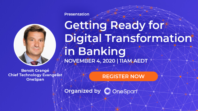 Getting Ready for Digital Transformation in Banking