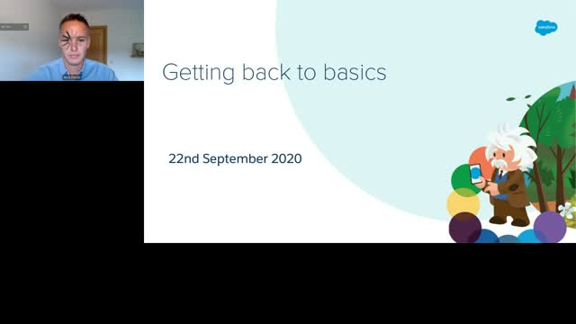 Back to basics - learn how to find, win and keep customers in the next normal