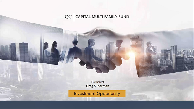 QC | Capital Multi Family Value-Add