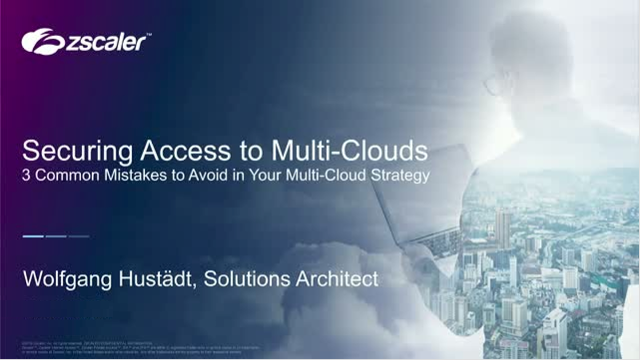 3 Common Mistakes to Avoid in Your Multi-Cloud Strategy
