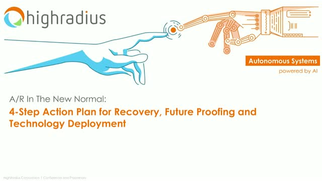 4-Step Action Plan for Recovery, Future-Proofing & Technology Deployment