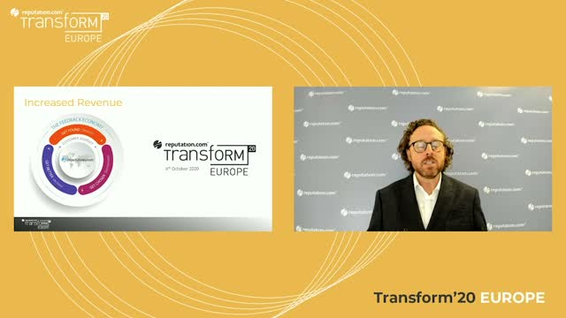 REPLAY: Transform'20 Europe (Cross-Industry)