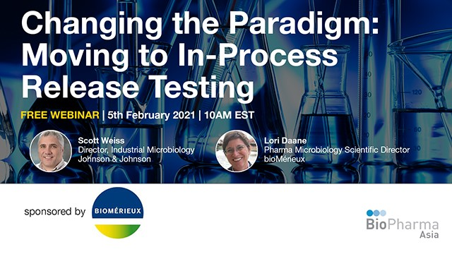 Changing the Paradigm:  Moving to In-Process Release Testing