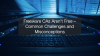Freeware CAs Aren't Free – Common Challenges and Misconceptions