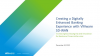 Creating a Digitally Enhanced Banking Experience with VMware SD-WAN™