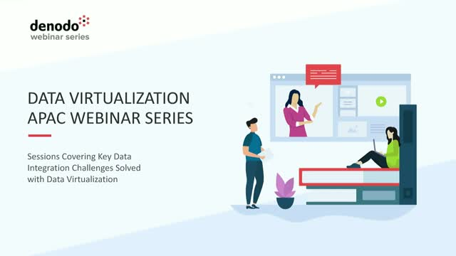 Accelerate Migration to the Cloud using Data Virtualization (APAC)