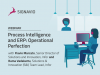 Process Intelligence and ERP: Operational Perfection